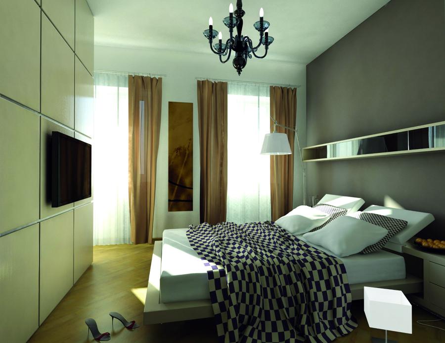Foto ristrutturazione d 39 interni di architetto low cost for Architetti d interni famosi