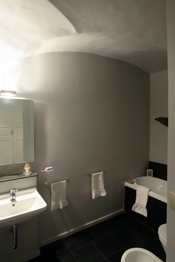 Interior design - ristrutturazione ed arredamento di un appartamento - Bagno
