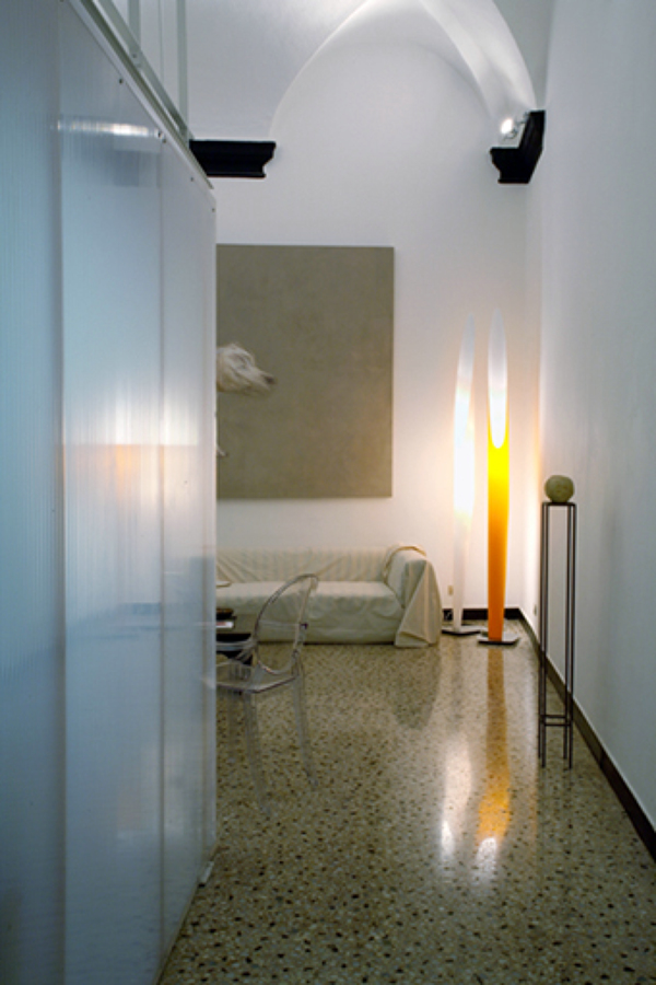 Interior design - ristrutturazione ed arredamento di un appartamento ...