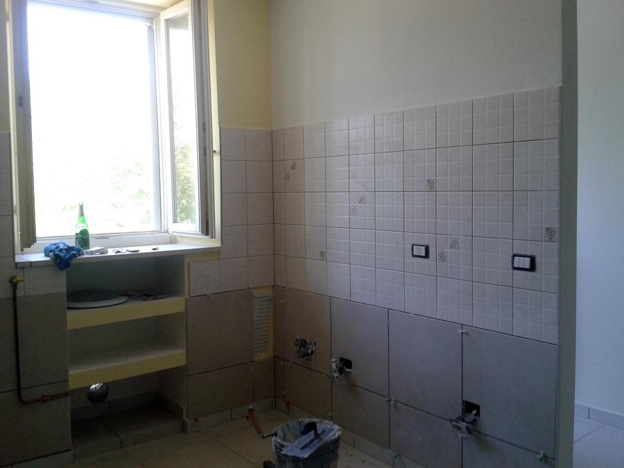 Foto ristrutturazione interna di ristrutturazioni edili ca co di lupea calin 158042 habitissimo - Ristrutturazione interna casa ...