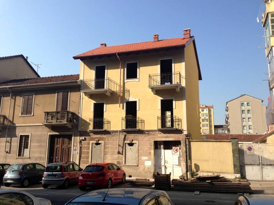 Ristrutturazione Palazzina Torino - Buildesign