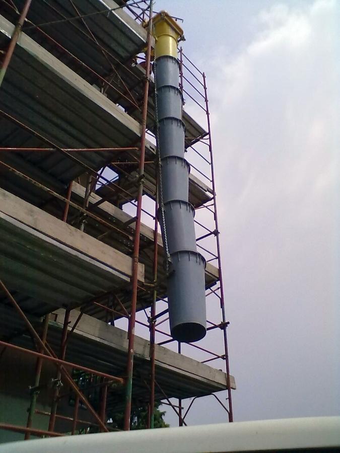 Ristrutturazione tetto