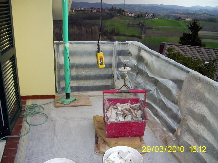 Foto ristrutturazioni d 39 interni di rikrea for Ristrutturazioni di interni