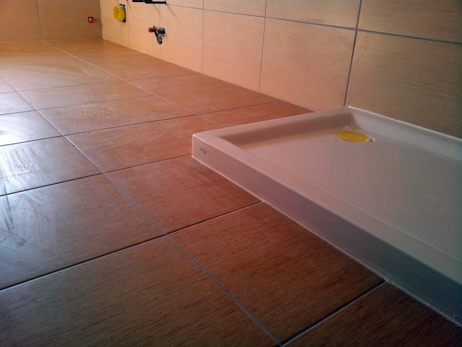Foto rivestimento bagno di ferrulli costruzioni 153362 - Foto rivestimento bagno ...