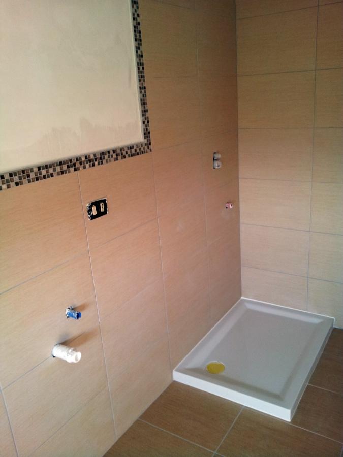 Foto rivestimento bagno di ferrulli costruzioni 153365 - Foto rivestimento bagno ...