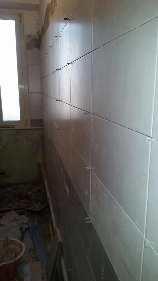Foto rivestimento bagno di g installazione impianti - Piastrellisti a trieste ...
