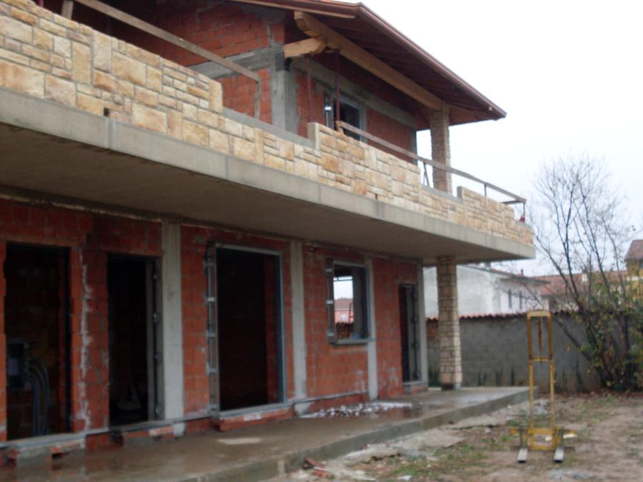 Foto rivestimento balconi di edilfiorina 114613 habitissimo - Rivestimento terrazzo ...
