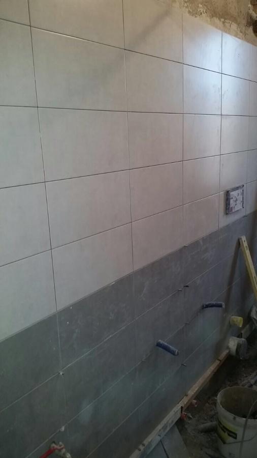 Foto rivestimento cucina di g installazione impianti - Piastrellisti a trieste ...