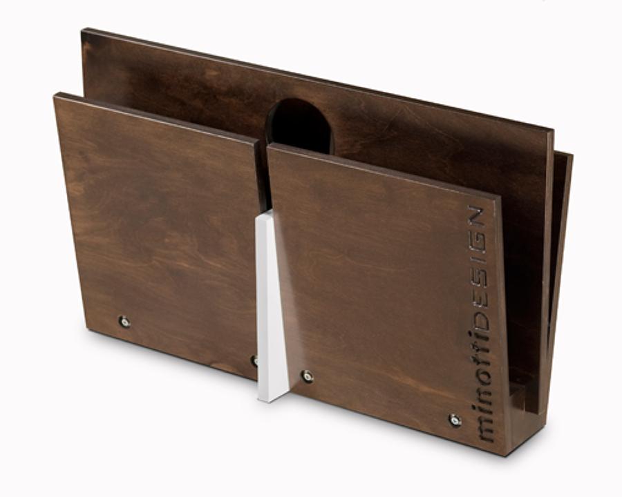 Foto rivista di progettazione e realizzazione mobili per for Progettazione di mobili online