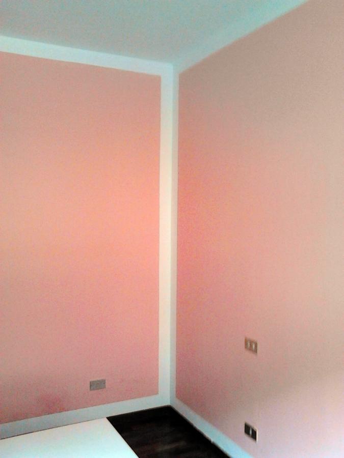 Foto rosa antico 1 de colore calore 129439 habitissimo - Camera da letto rosa antico ...