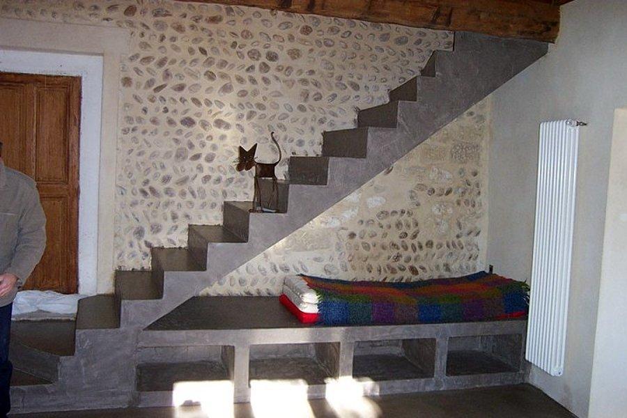 Foto rustico moderno di sinibaldi ristrutturazioni 130231 habitissimo - Rustico moderno ...