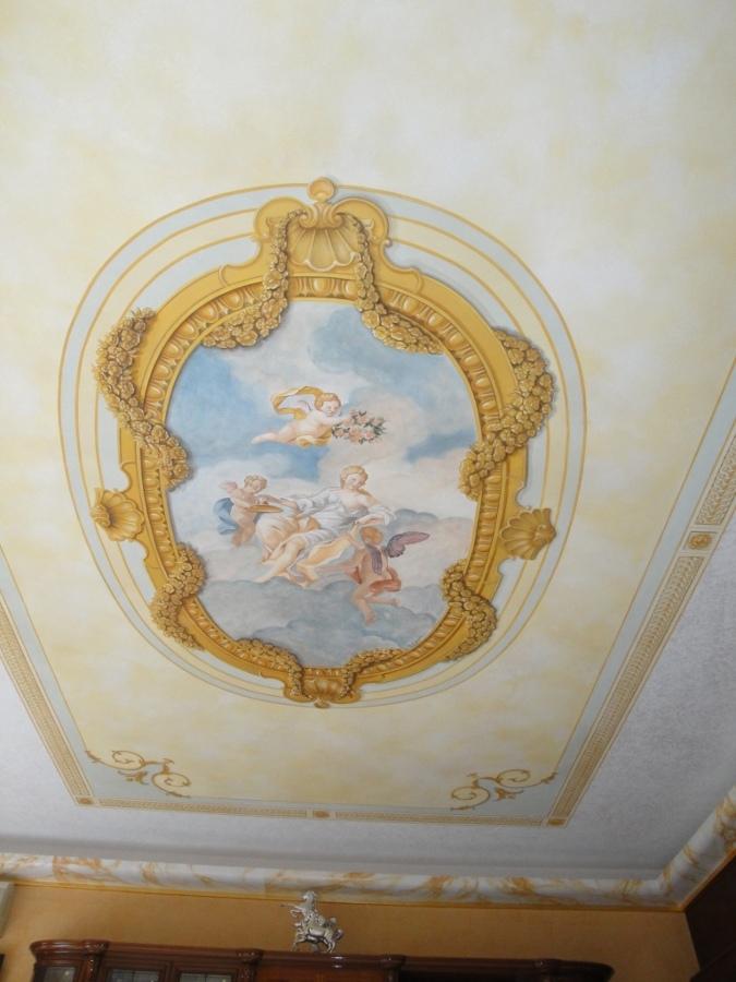 Foto salone di decorazioni d 39 interni 246096 habitissimo - Decorazioni d interni ...