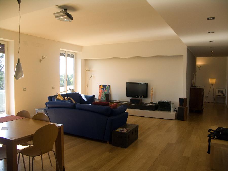 Foto: Salone De Ufficio Per La Casa #74901 - Habitissimo