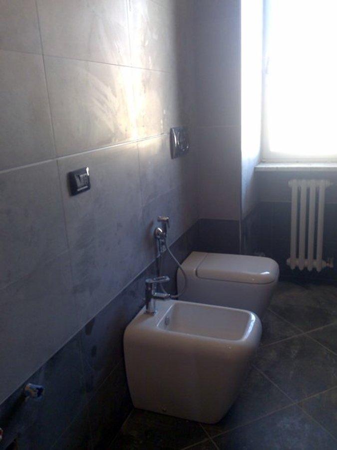 Foto sanitari filo parete de dtr costruzioni 45343 habitissimo - Sanitari filo parete prezzi ...