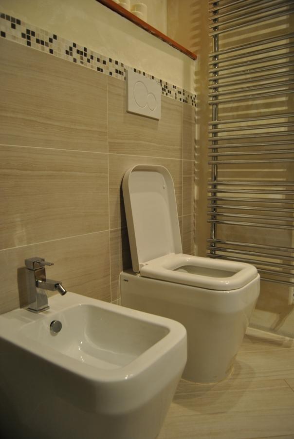 Foto: Sanitari Moderni di Living Soluzioni In Edilizia #210861 - Habitissimo