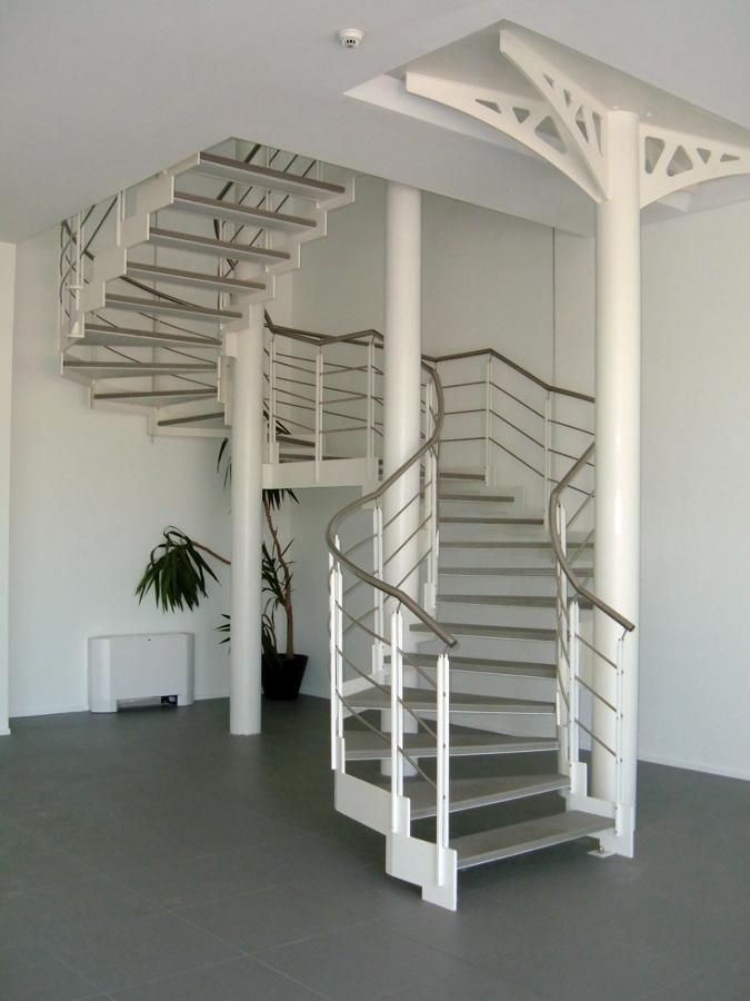 Scala architettonica