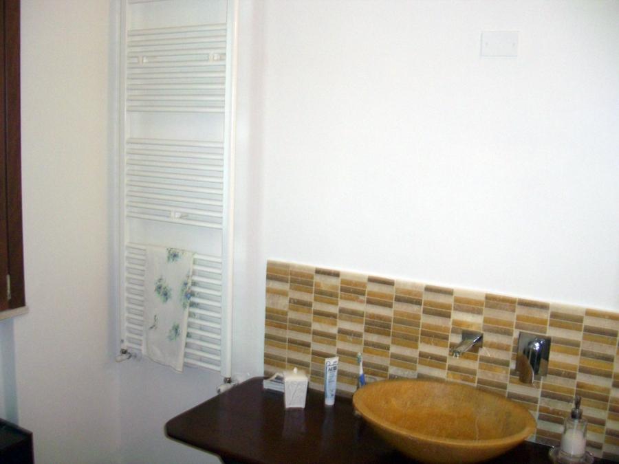 Foto scaldasalviette bagno di ecotecnica cagliari 91966 for Scaldasalviette bagno