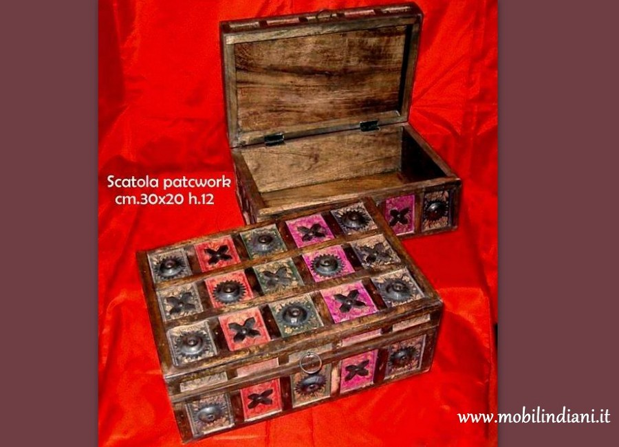 Foto scatola indiana porta gioie di mobili etnici 113936 for Piani di progettazione domestica indiana con foto