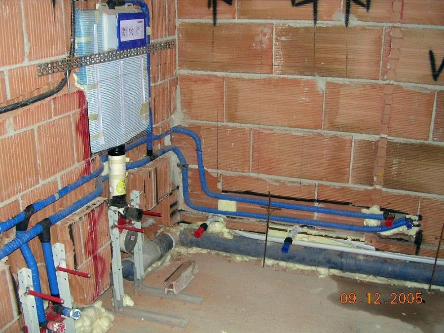 Come fare un impianto idraulico fabulous come fare impianto
