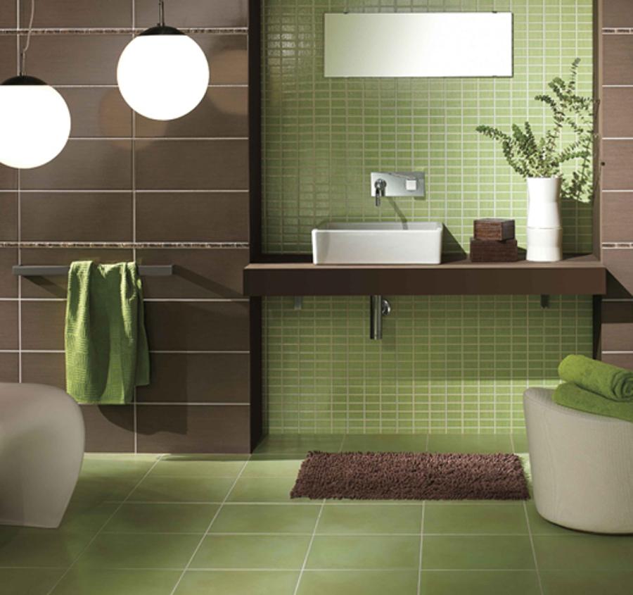 Foto pavimenti e rivestimenti bagno di casa in srl 355587 habitissimo - Rivestimenti bagno foto ...
