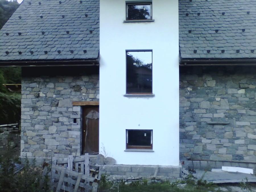 Foto serramenti esterni di vdssrledilzia 253965 for Serramenti esterni