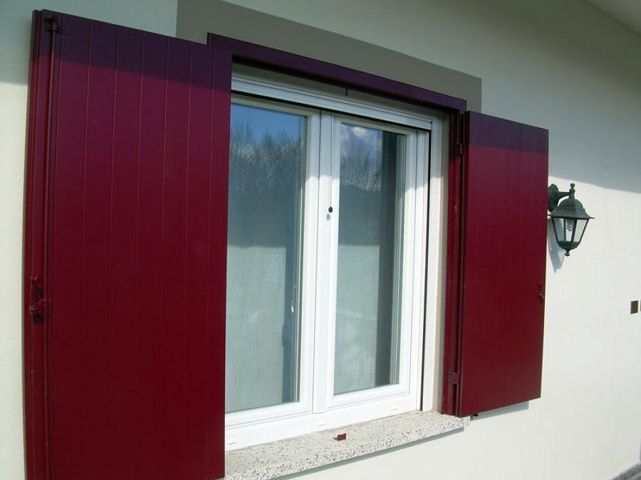 SERRAMENTI - TORINO:Tutto per gli serramenti: PVC ed Alluminio