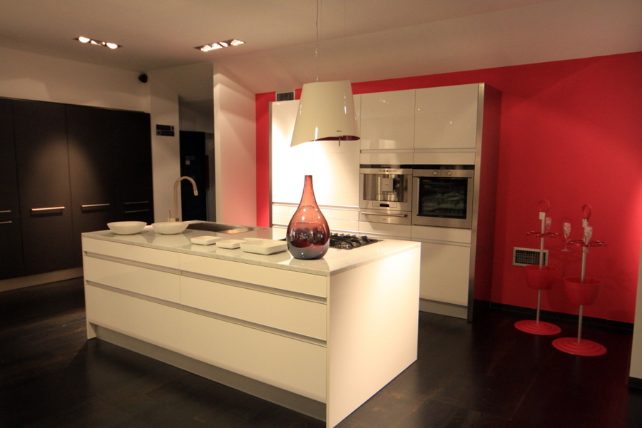 Foto: Showroom Format Progetti Abitativi Cucine di Format Progetti ...