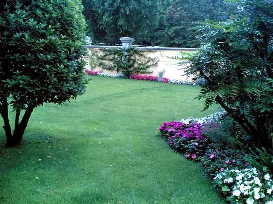 Foto sistemazione giardino di di lorenzo giardini 58706 for Sistemazione giardino