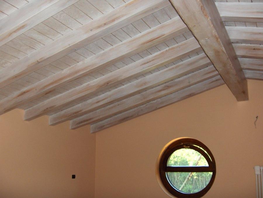 Camere Da Letto A Palermo : Foto soffitto decapato di newcolor bonvini claudio