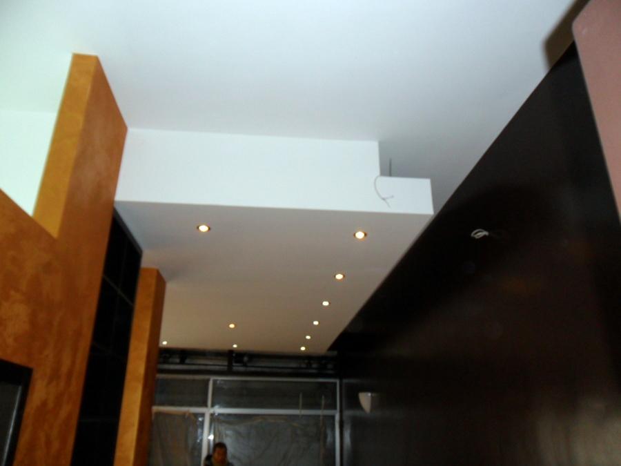foto soffitto in cartongesso di cartondecor 49455