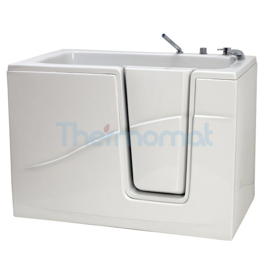 Foto sostituzione piatti doccia e vasche di - Box doccia anziani ...