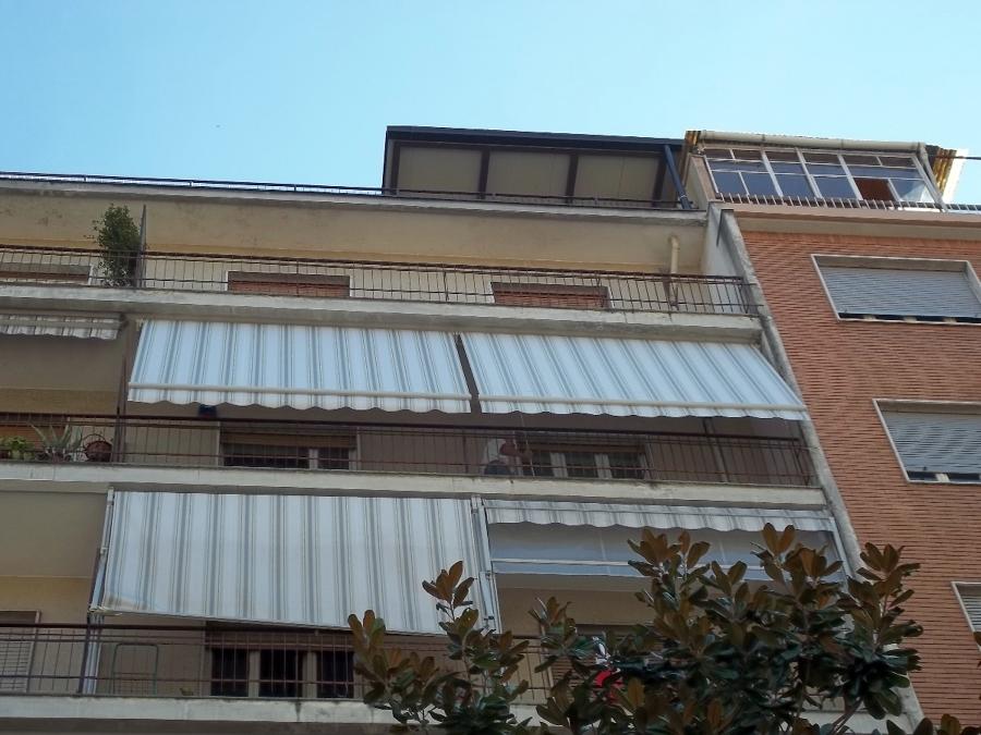 sostituzione tende da sole Torino chieri www.mftendedasoletorino.it