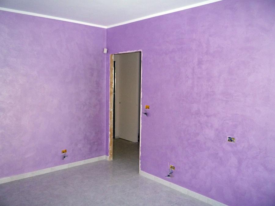 Foto: Spatolato Effetto Velluto Cangiante di Pg Decorazioni #42075 ...
