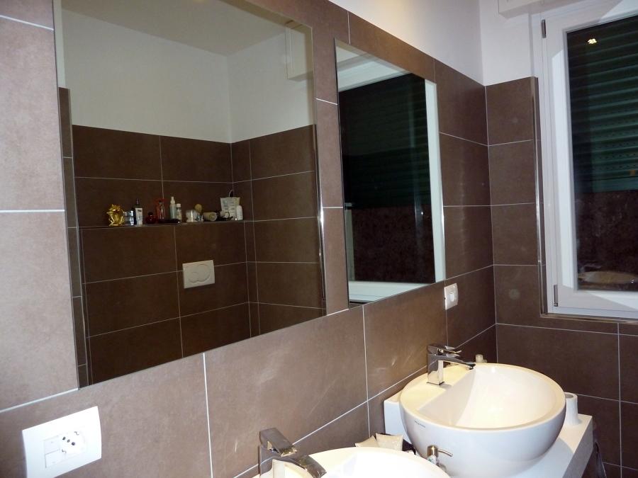 Foto specchi bagno di vetreria marana 48424 habitissimo - Specchi bagno prezzi ...