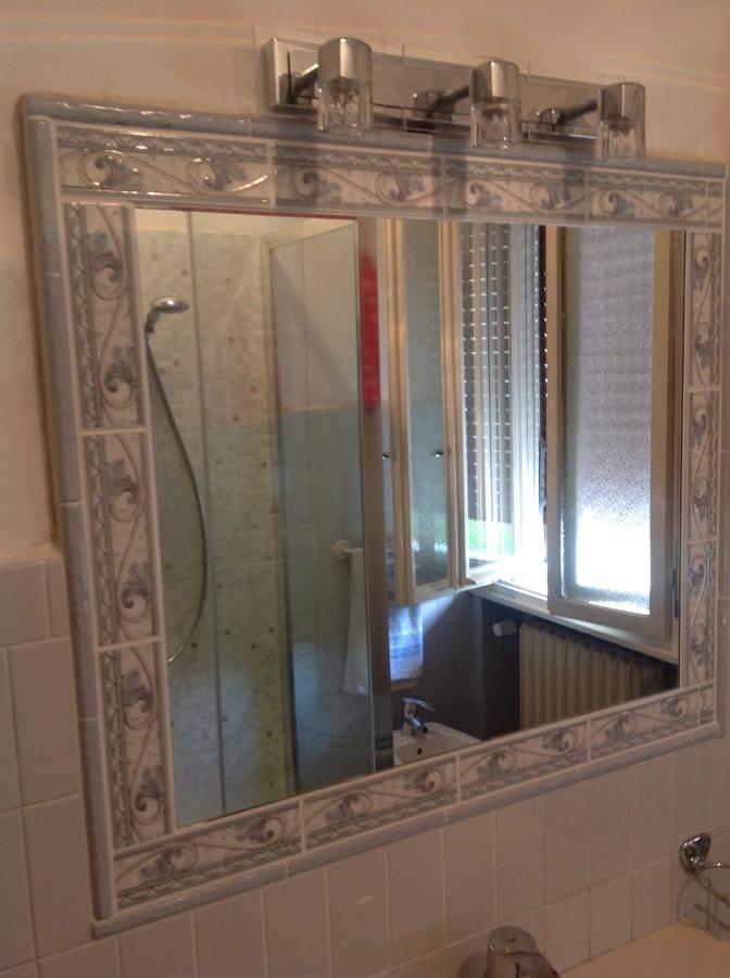 Foto: Specchio Incassato De La Sorgente Società Cooperativa #209317 - Habitissimo