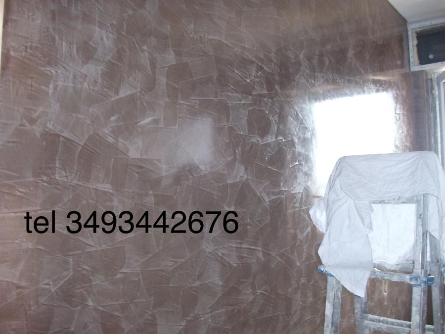 Foto stucco spatolato veneziano di antonio liso 85808 for Stucco veneziano milano