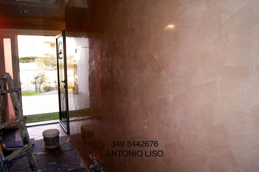 Foto stucco veneziano de antonio liso 85277 habitissimo for Stucco veneziano milano
