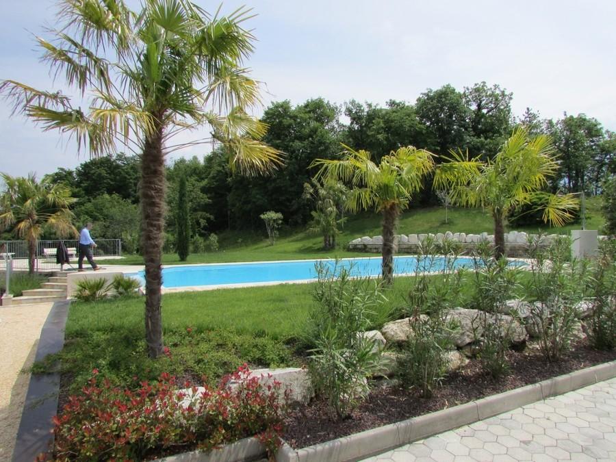 Foto piscina di studio piscine s r l 315939 habitissimo - Costruzione piscine brescia ...
