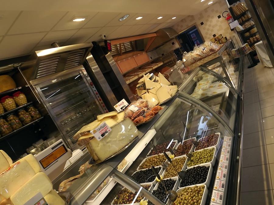 Foto supermercato alta 2 torrevecchia de antes for Negozi arredamento vercelli
