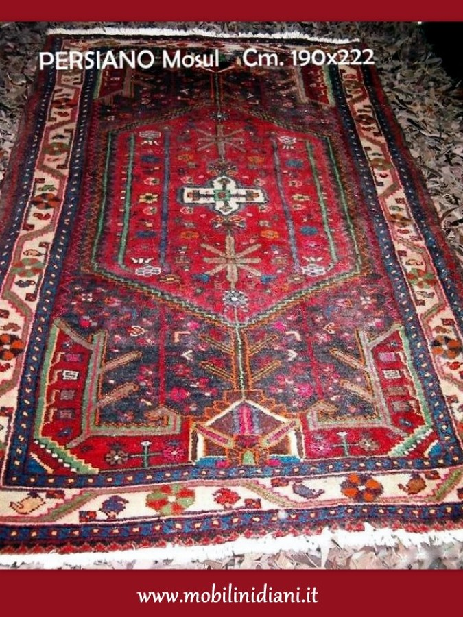 Foto tappeti etnici scontati di mobili etnici 114036 - Tappeti milano vendita ...
