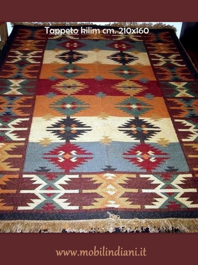 Foto tappeti orientali annodati di mobili etnici 61495 - Tappeti orientali ...