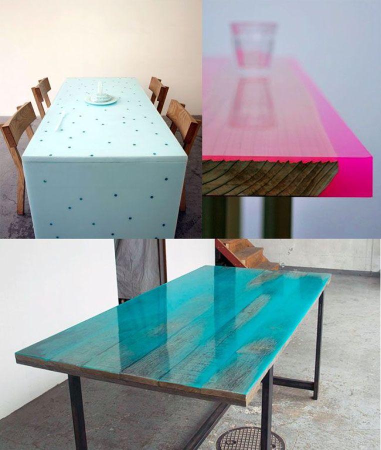 Foto Tavoli Resinati di Vicenza Vernici 196161 Habitissimo : tavoli resinati196161 from foto.habitissimo.it size 762 x 900 jpeg 78kB