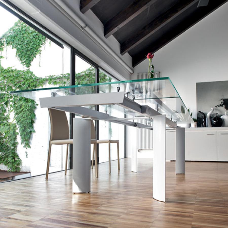 Foto tavolo arcos tonin casa di di vuolo arredamenti gragnano 268326 habitissimo - Dimensioni tavolo biliardo casa ...