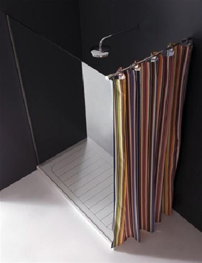 Foto tenda doccia de gal 60754 habitissimo - Tenda doccia design ...