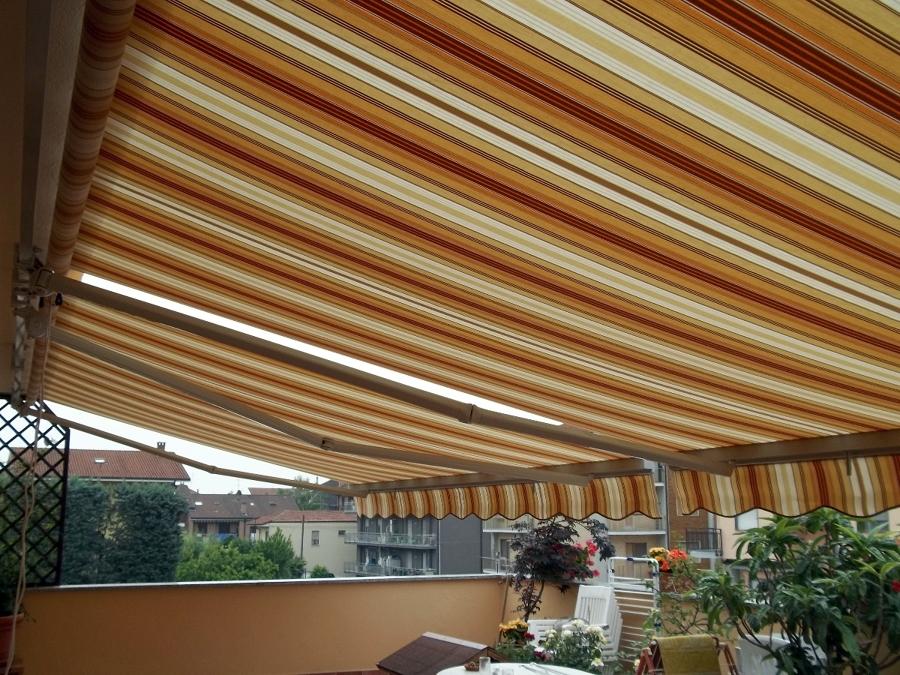 foto tende da sole torino di m f tende e tendaggi 61077