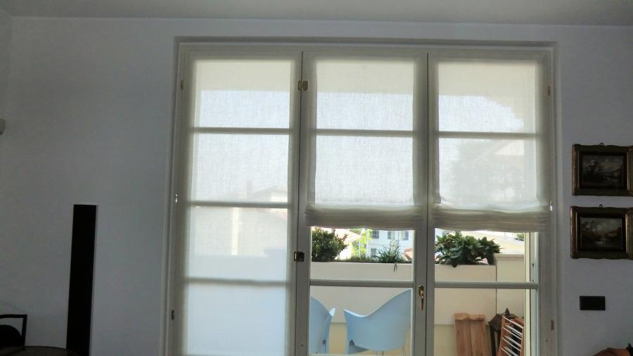Foto tende pacchetto a vetro di belleri tende 60327 - Tende a pannello ikea camera da letto ...