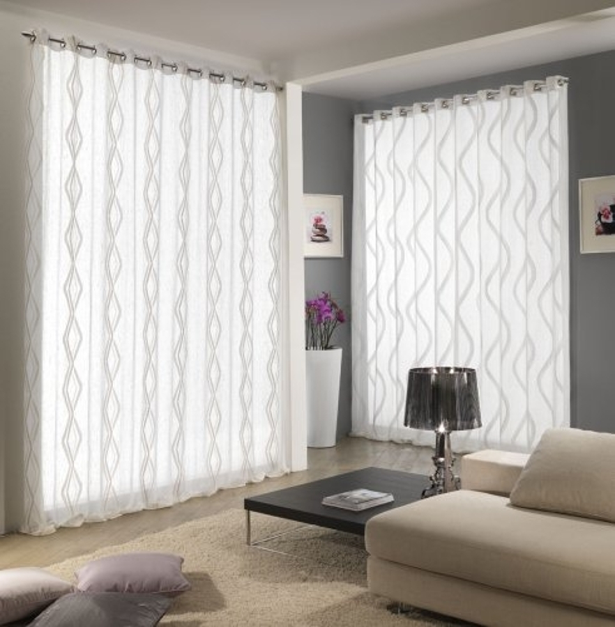 Foto tende per interni in stile classico di paolo medici for Arredamento tende per interni