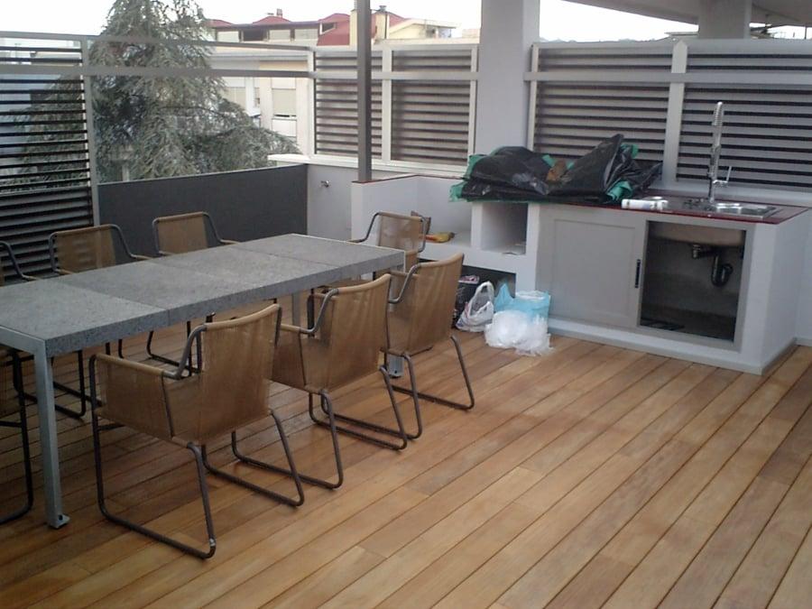 Terrazze Arredate ~ La Migliore Scelta di Casa e Interior Design