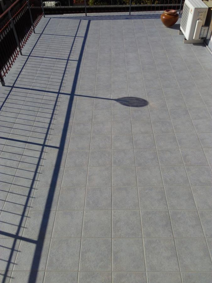Foto: Pavimentazione Terrazza di P.edilizia #556048 - Habitissimo