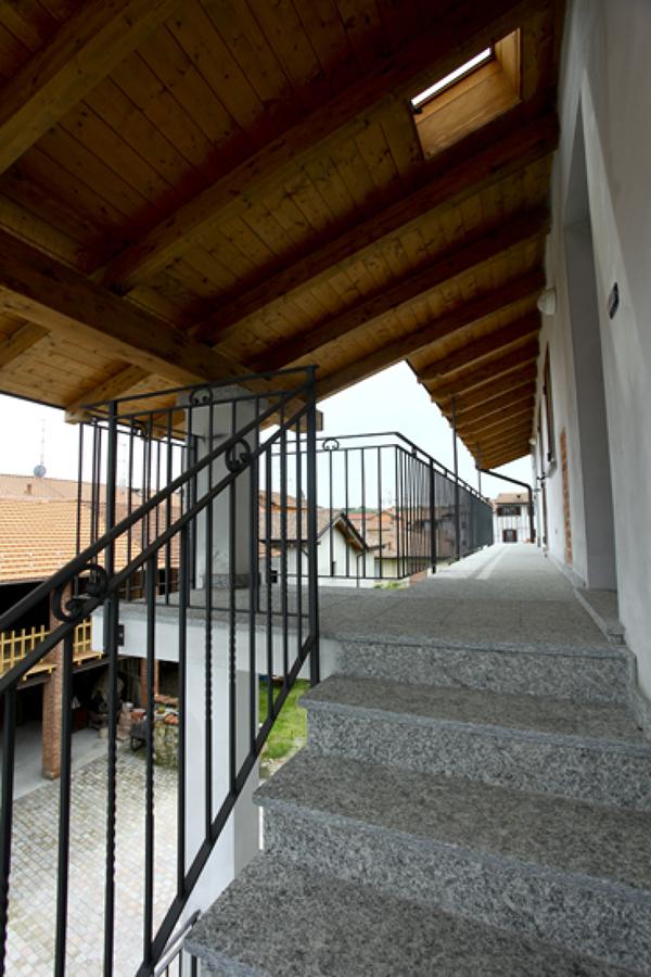 Terrazzo-ingresso